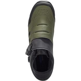 Shimano SH-ME7 Bike Shoes, olive